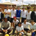 21 Colegio gimnasio campestre los alpes