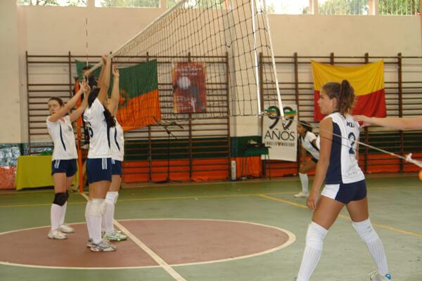VolleyFemenino