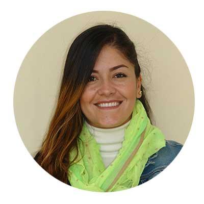 Sonia-González-Directora-de-curso-en-Primaria