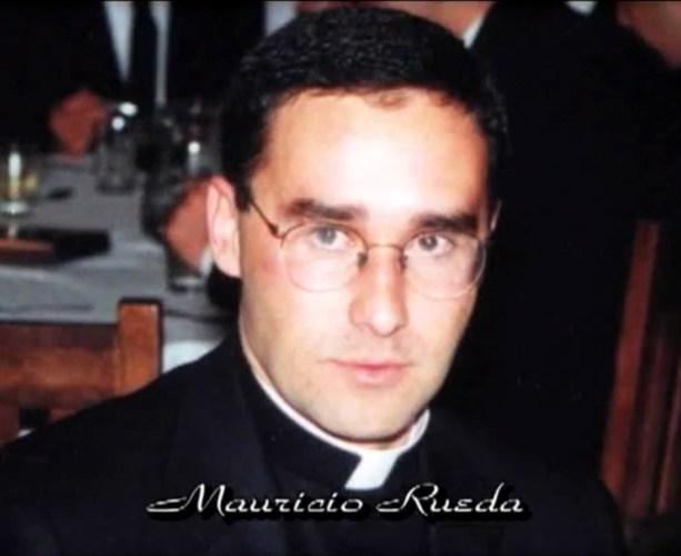 Mauricio Rueda Beltz