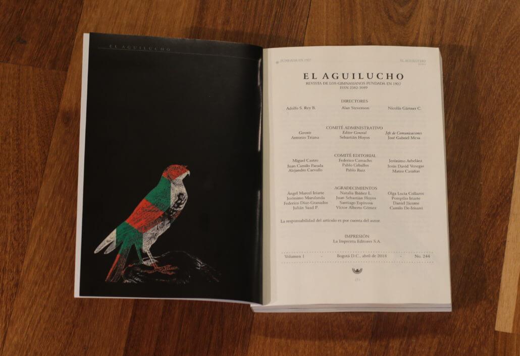El Aguilucho I Edición 2018
