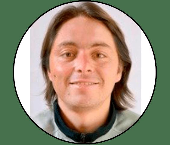 Santiago Duque - 5 años