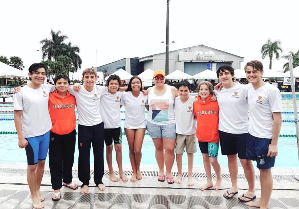 Participación Deportiva