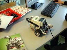 Robot-edukator