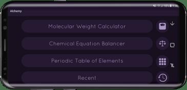 Molecular Mass Calculator - Mockup by il@n - 6