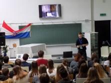 Učenička predavanja