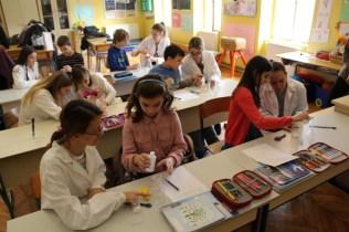 Učenici 1. c u Jagnjedovcu5