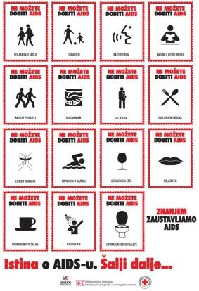 AIDS info