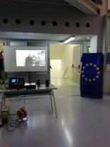 Gradonačelnik o Danu Europe
