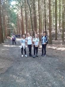 Mladi planinari