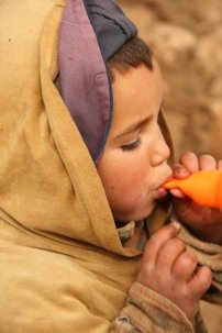 maroko kid