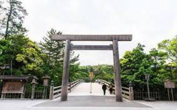 伊勢神宮の神嘗祭の平成30年(2018年)日程を紹介