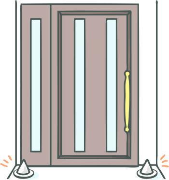 盛り塩を玄関に! マンションで運気を上げる盛り塩の置き方とは?