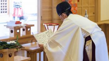 日本人なら知っておきたい大祓詞の効果とは?祝詞を聞くとどうなる?