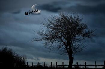 サンタクロースの起源!フィンランド生まれって本当?