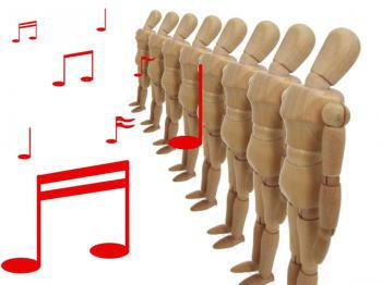 卒業生に在校生が歌う合唱曲!簡単で覚えやすい合唱曲でおすすめは?