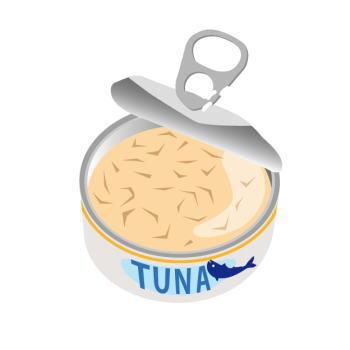ツナ缶の油は体に悪いから捨てる!? どんな成分が油に含まれてるの?