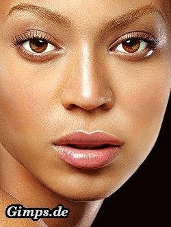 black woman photo