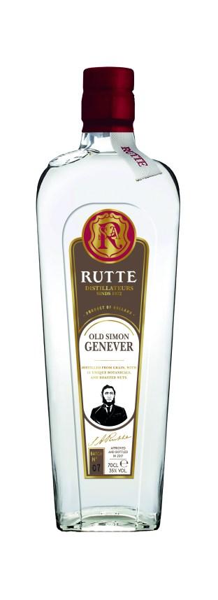 Rutte_Old Simon Genever