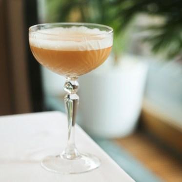 Earl Grey Martini - A&J