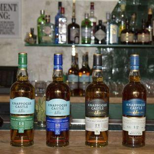 Knappogue bottle shots