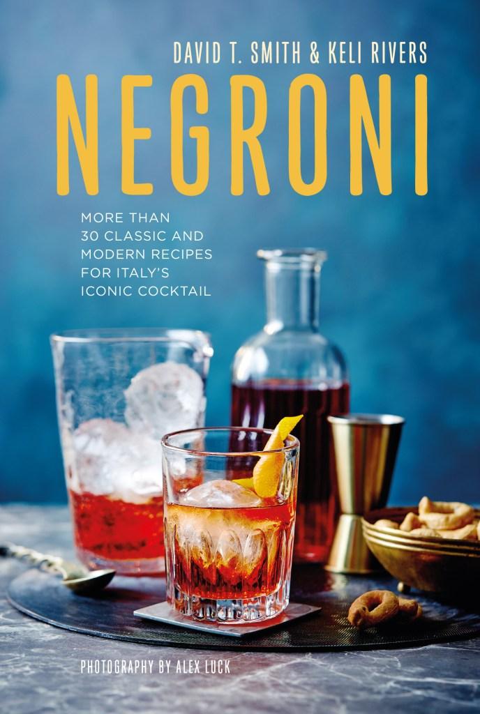 Negroni book