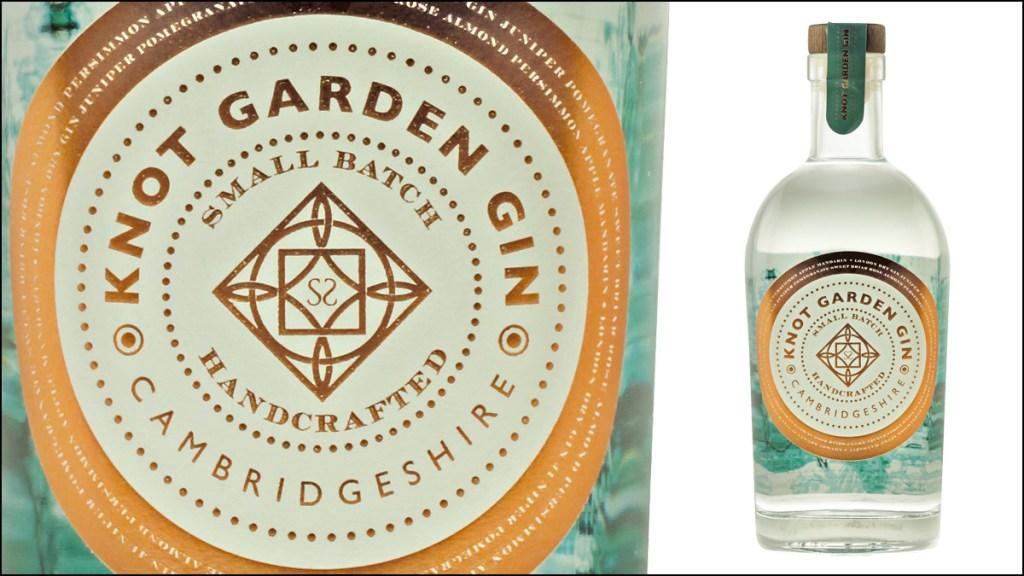 Knot Garden London Dry Gin