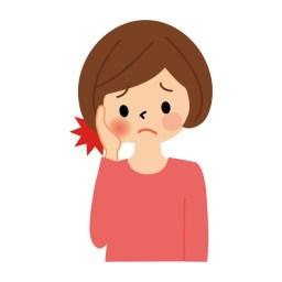 肩こりと歯痛 その意外な関係とは 整体屋ぎんのブログ