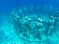 ギリ島 シュノーケル