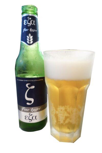ギリシャ ビール