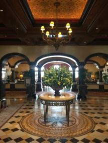 Fairmont Hotel Grand Del Mar San Diego Usa Gin & Bone