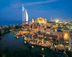 Al Qasr Hotel, Madinat Jumeirah - Luxury 5 Star Hotel in the Heart of Jumeriah, Dubai