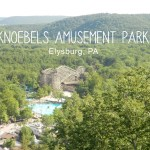 A Day at Knoebels Amusement Resort