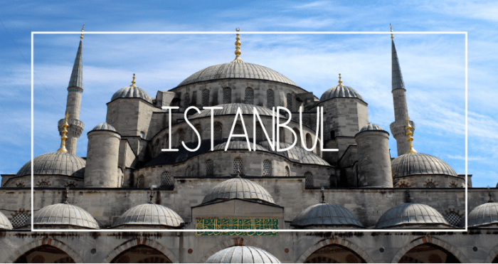 Istanbul Study Abroad