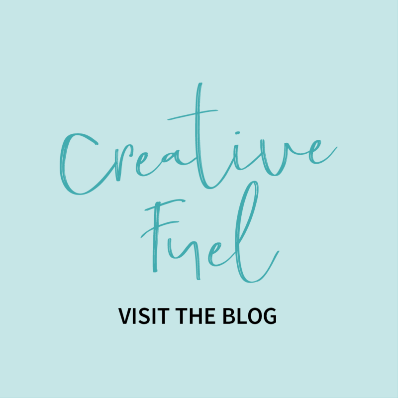Creative Fuel - Visit the Blog