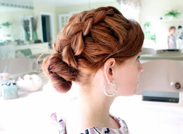 5 Braids To Try This Summer Gina Michele