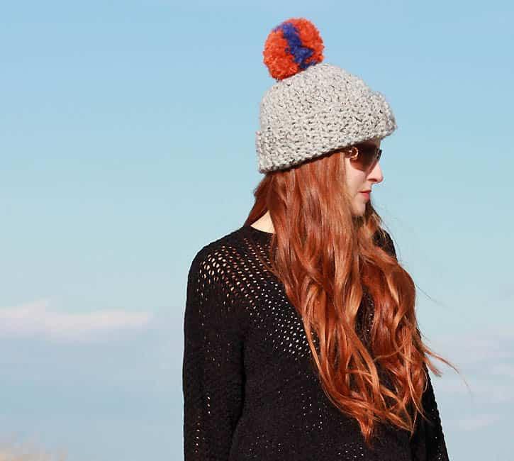 2cf962825bcd Eugenia Kim Rain Beanie  knitting pattern  - Gina Michele