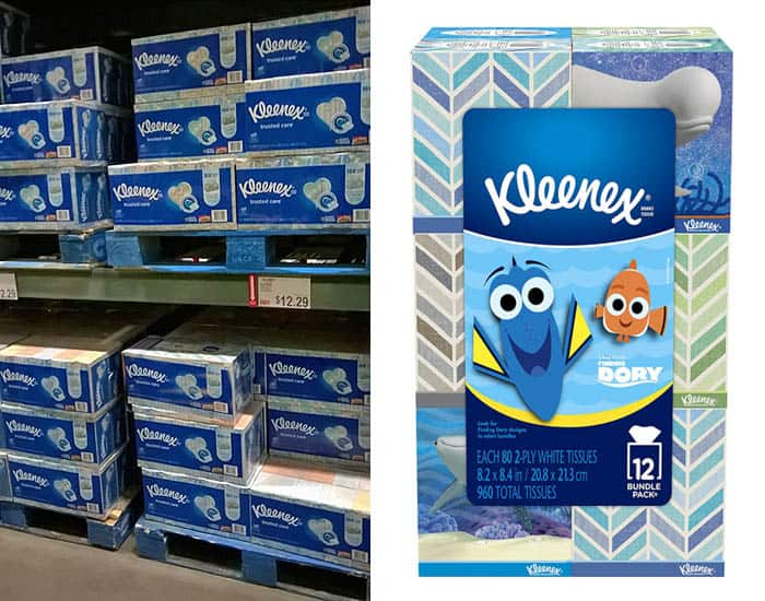 Kleenex® Tissue Box Guitar Kid's Craft and Family Movie Afternoon