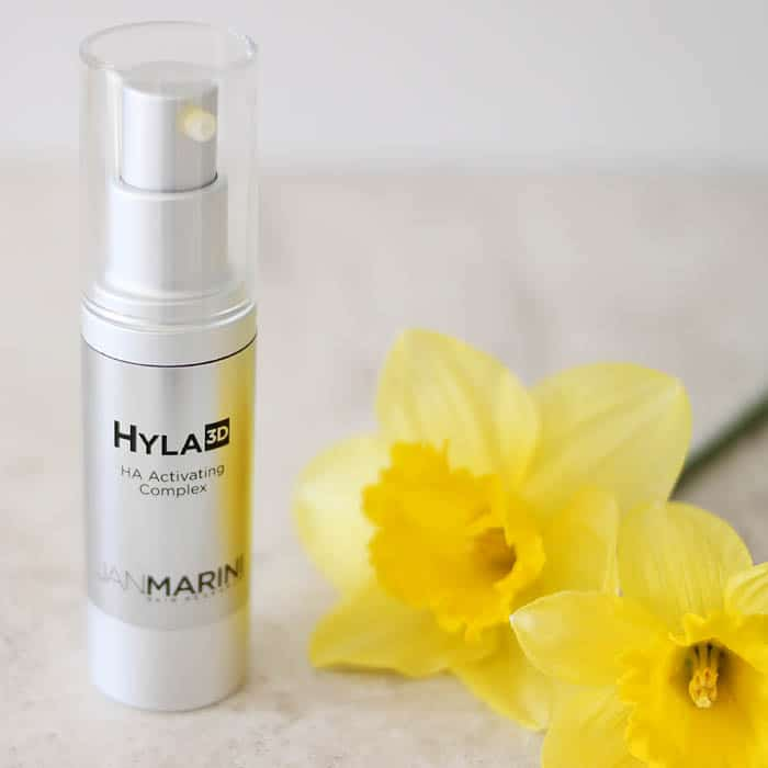 My Favorite Anti-Aging Beauty Product- Jan Marini Hyla3D