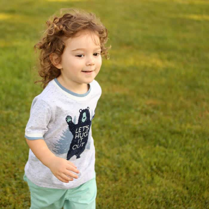 My Back to School Favorites for Boys plus OshKosh Gift Card Giveaway!