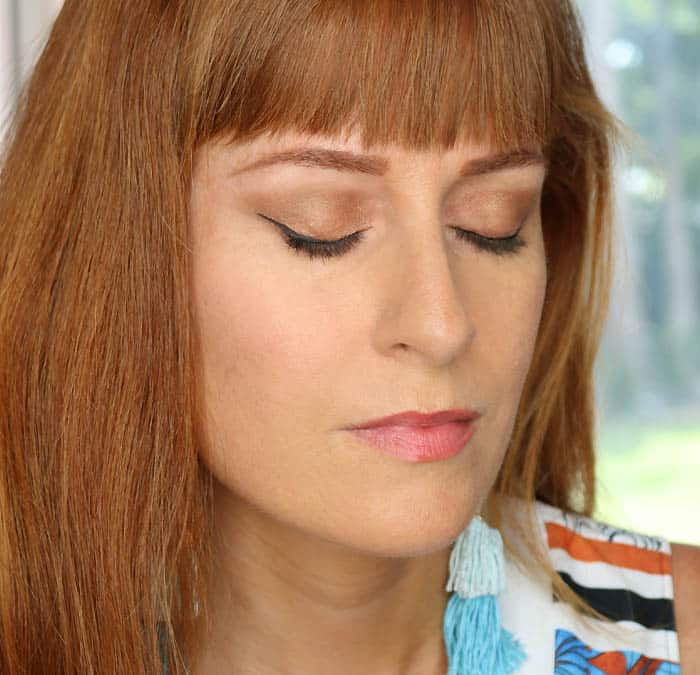 2 Makeup Looks with the Pacifica Solar Complete Mineral Palette