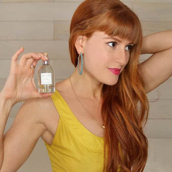 Skylar Isle Perfume