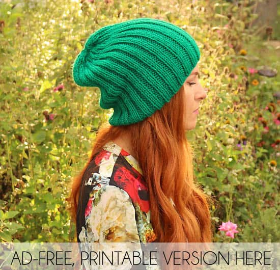 https://shopginamichele.com/collections/womens-patterns/products/slouch-beanie-knitting-pattern
