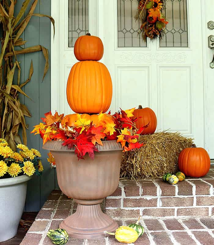 Favorite Fall DIYs for the Home