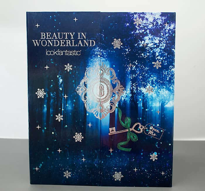 Beauty in Wonderland' Advent Calendar by lookfantastic