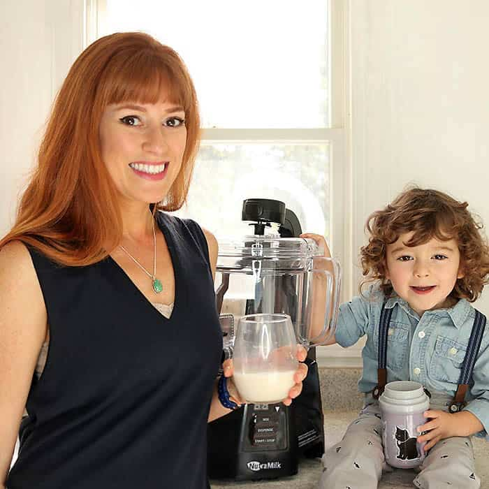 The NutraMilk Review