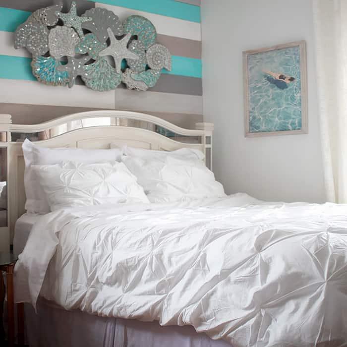 Crane & Canopy Bedding