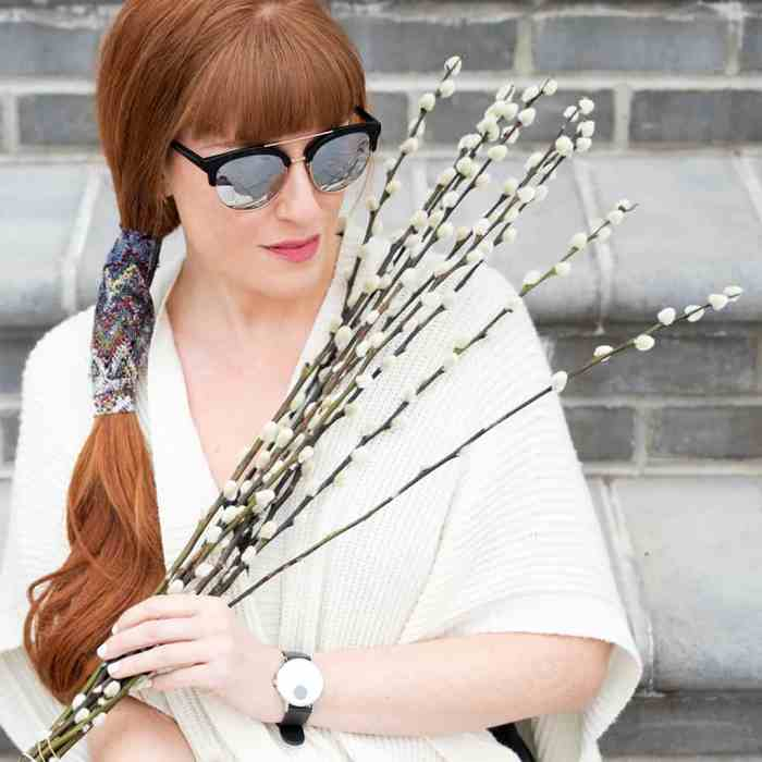 Hair and Accessory Trends for Spring