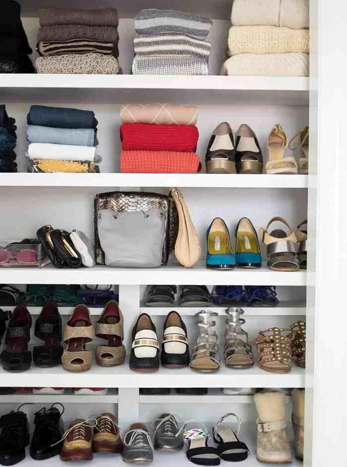 California Closet Gina Michele