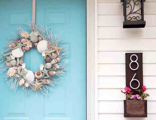 Mirror Flower Pot DIY with Gorilla Glue Clear plus $250 Home